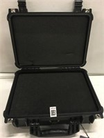 APACHE 3800 WEATHERPROOF PROTECTIVE CASE  (AS IS)