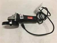 """DRILL MASTER 4-1/2"""" ANGLE GRINDER  (AS IS)"""