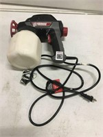 ELECTRIC PAINT SPRAY GUN  (AS IS)