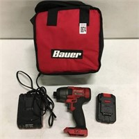 HAMMER DRILL KIT (SOLD AS IS)