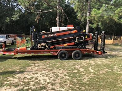 Horizontal Drills For Sale In Florida - 567 Listings