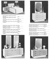 Broyhill Chapter One Double Dresser