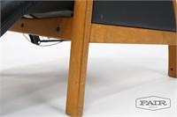BackSaver Lounge Chair