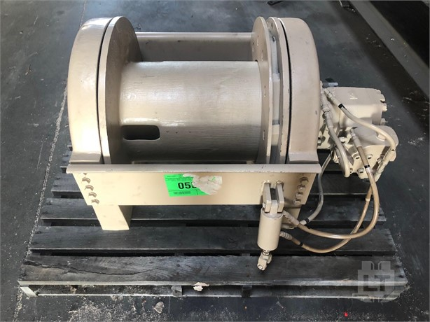 Winch For Sale - 796 Listings | LiftsToday com | Page 1 of 32