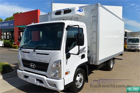 2019 Hyundai Mighty EX6 Trucks for Sale
