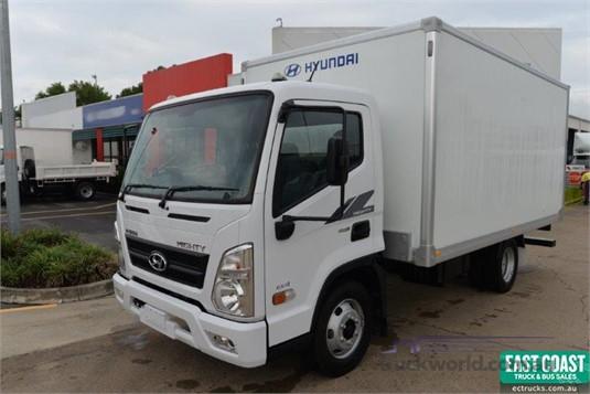 2019 Hyundai Mighty EX6 MWB Trucks for Sale