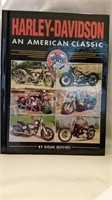 Harley Davidson An American Classic Book