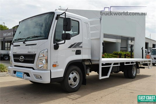 2017 Hyundai other Trucks for Sale