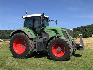 Farm Equipment For Sale In Virginia - 2410 Listings | TractorHouse
