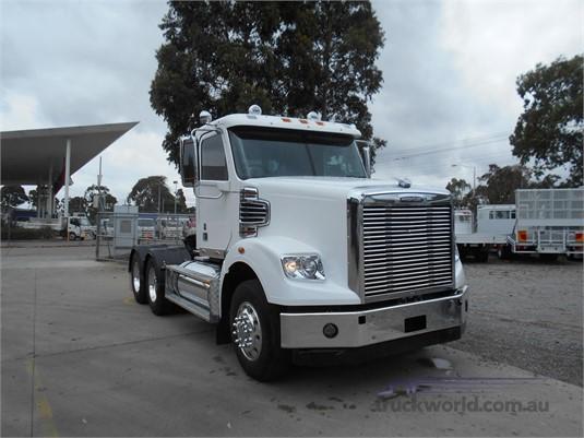 2012 Freightliner Coronado Trucks for Sale