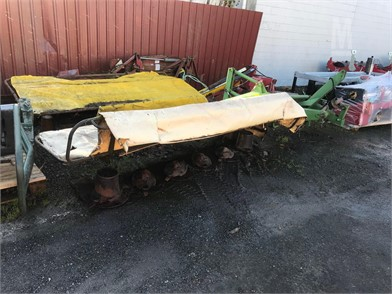 KRONE Disc Mowers For Sale - 64 Listings   MarketBook co nz