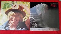 2 John Denver Albums