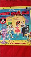 Walt Disney's Mickey Mouse Club Album