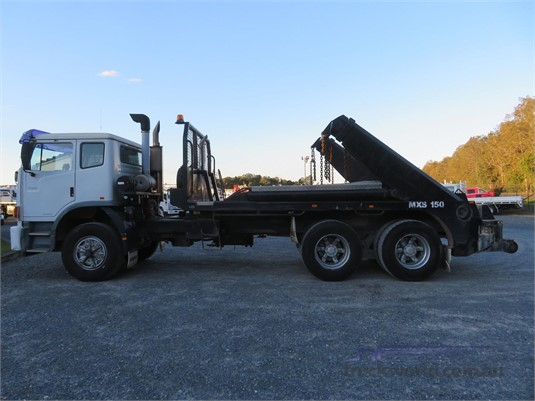 2009 Iveco Acco 2350 - Trucks for Sale