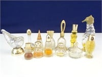 Glass & Gold Multi Consignment Auction