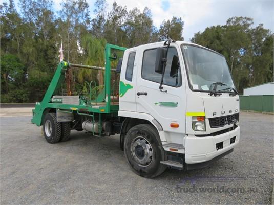 2015 Fuso Fighter FM1627 - Trucks for Sale