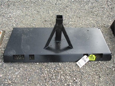 RECEIVER HITCH QUICK ATTACH Other Items For Sale - 1