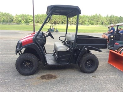 2014 CLUB CAR SIDE BY SIDE ATV Other Auction Results - 1 ...  Club Car Wiring Diagram Wiper Sd Control on