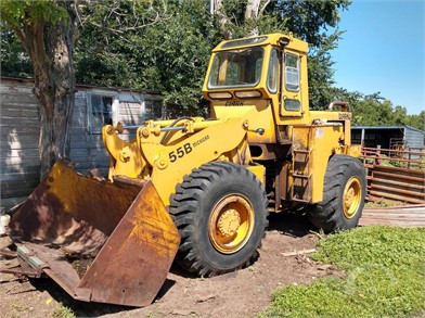 clark wheel loaders auction results 7 listings auctiontime com page 1 of 1 clark wheel loaders auction results 7