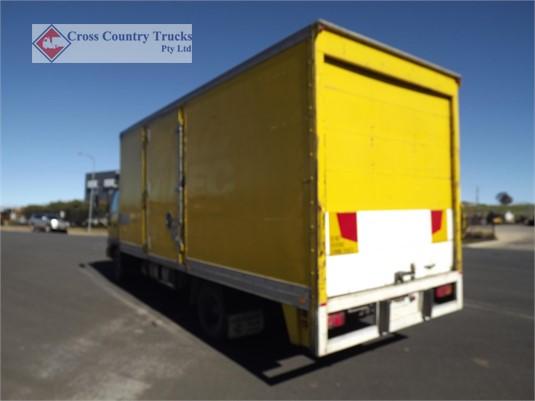 2001 Hino FD Cross Country Trucks Pty Ltd - Trucks for Sale
