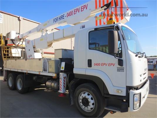 2017 Other Truck other - Truckworld.com.au - Trucks for Sale