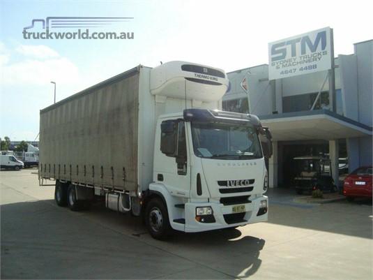 2013 Iveco Eurocargo ML225 - Trucks for Sale