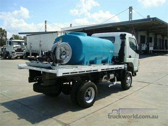 2017 Fuso Canter - Truckworld.com.au - Trucks for Sale