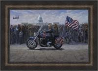 Jon McNaughton Art Auction Benefiting AZ Republican Party