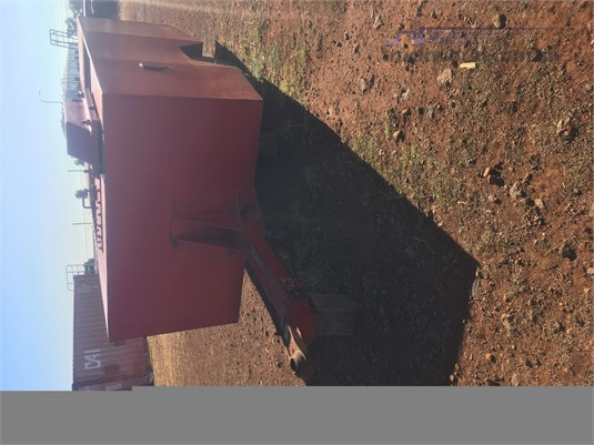 0 Unknown other Western Traders 87 - Heavy Machinery for Sale