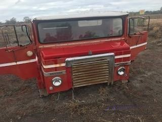 International Acco Western Traders 87  - Trucks for Sale