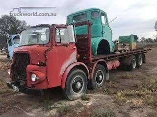 1970 Leyland other Western Traders 87  - Trucks for Sale