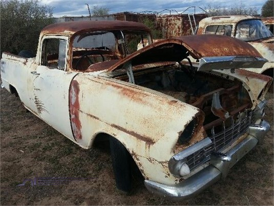 1961 Holden other Western Traders 87  - Light Commercial for Sale