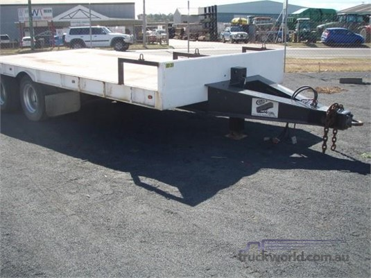 2015 Sams Trailer other Trailers for Sale