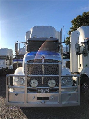 2014 Kenworth T409 Trucks for Sale