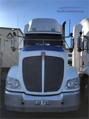 2013 Kenworth T403 Trucks for Sale