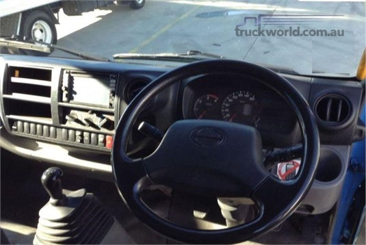 2012 Hino 300 Series 917 - Truckworld.com.au - Trucks for Sale