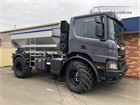 Scania other 4x4|Plow Truck / Spreader Truck