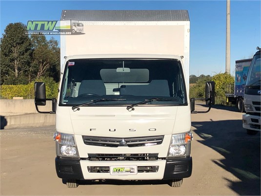 2014 Fuso Canter 615 National Truck Wholesalers Pty Ltd - Trucks for Sale
