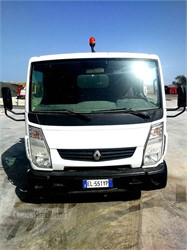 Renault Maxity 120.32  Usato