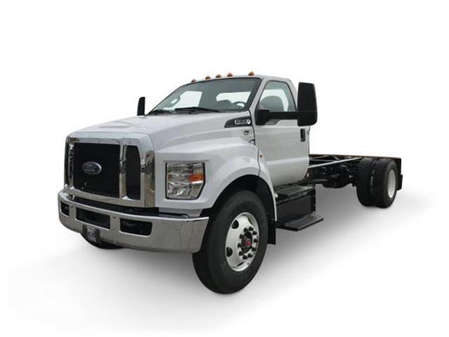 2019 FORD F750 For Sale In Dallas, Texas | TruckPaper com