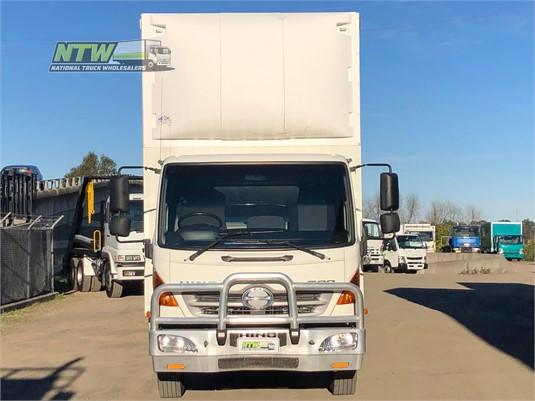 2013 Hino 500 Series 1426 FE National Truck Wholesalers Pty Ltd - Trucks for Sale