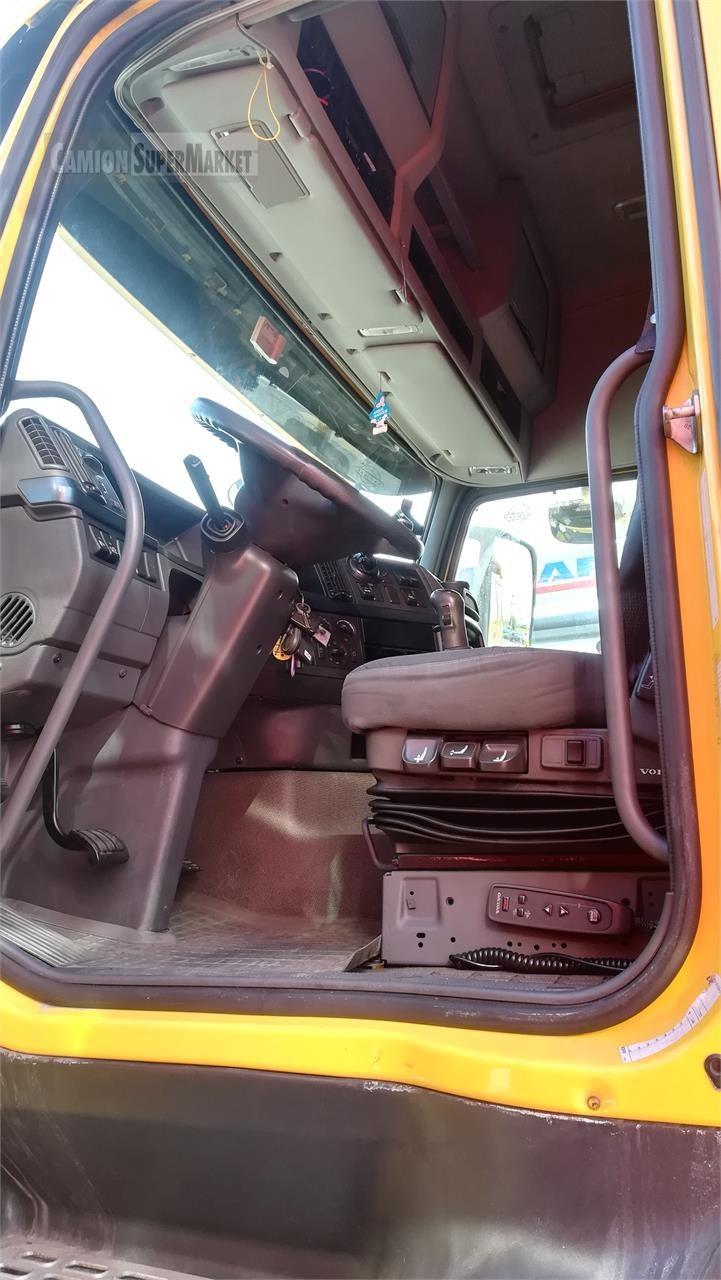 Volvo FH460 used 2013 Emilia-Romagna