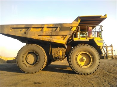 CATERPILLAR 777D For Sale - 41 Listings | MarketBook co za