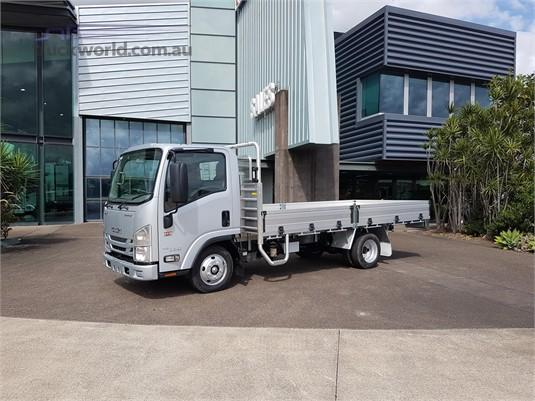 2019 Isuzu NLR 45 150 Trucks for Sale