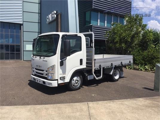2019 Isuzu NLR 45 150 SWB Traypack Trucks for Sale