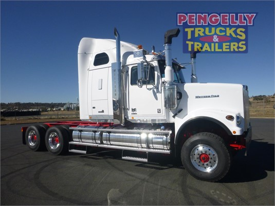 2019 Western Star 4964FXC Pengelly Truck & Trailer Sales & Service - Trucks for Sale