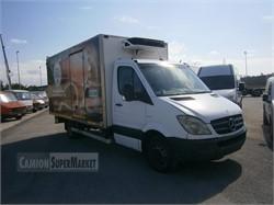 Mercedes-benz Sprinter 518  Usato