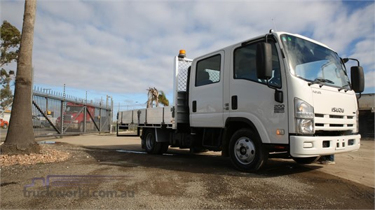 2010 Isuzu other North East Isuzu  - Trucks for Sale