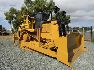 CATERPILLAR D7R For Sale - 51 Listings | MachineryTrader com au