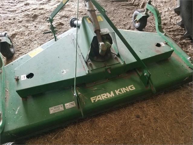 2007 FARM KING Y650R For Sale In WAVERLY, Iowa